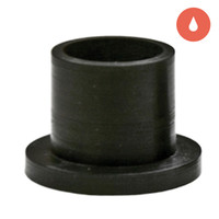 3/4 Top Hat Rubber Grommet 25 PIECES PER PACK