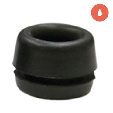 3/8 Rubber Circle Grommet 25 PIECES PER PACK