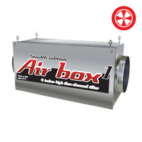 Air Box 1, Stealth Edition 4
