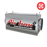 Air Box 4, Stealth Edition 12
