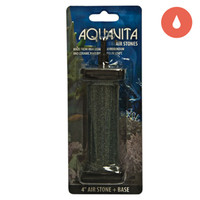AquaVita 4 Cylinder Air Stone w/ Base