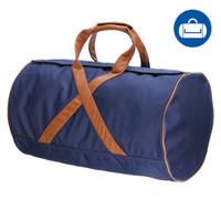 AWOL L DAILY Duffle Bag Blue