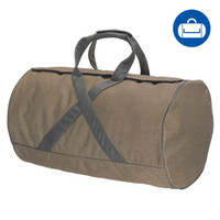 AWOL L DAILY Duffle Bag Brown