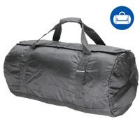 AWOL XL DAILY Ripstop Duffle Bag Black