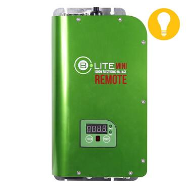 BLite 1000W Mini Ballast Remote Capable