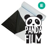 Black and White Film 40x100 7mil