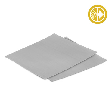 Bubble Magic 100 Micron Extraction Mesh Screen 12x12 10 sheet pack