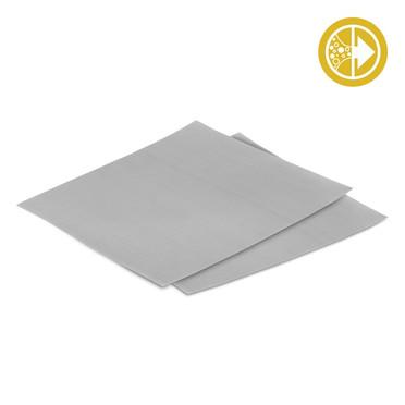 Bubble Magic 100 Micron Extraction Mesh Screen 8x8 20 sheet pack