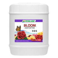 Dyna-Gro Bloom 3-12-6 Plant Food 5 Gal