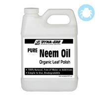 Dyna-Gro Neem Oil Leaf Polish 8 Oz