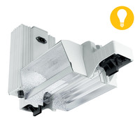 ePapillon 1000W Light Fixture and Bulb