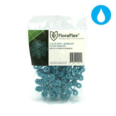 FloraFlex Bubbler 20GPH 12 Pack