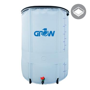 Grow1 Collapsible Reservoir - 200 Gallon