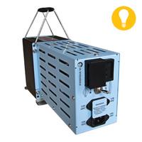 HOT HEAD 1000W 120/240V HPS/MH Magnetic Ballast