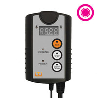 LTL Digital Temp Controller - Cooling