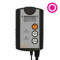 LTL Digital Temp Controller - Heat