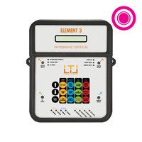 LTL ELEMENT3 Deluxe Digital Atmosphere Controls, 4-outlets