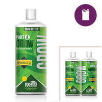 RX Green Solutions Grow A Concentrate - 1 Quart