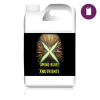X Nutrients Amino Blast 2.5 Gal
