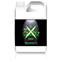 X Nutrients Grow Nutrients 2.5 Gal