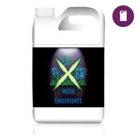 X Nutrients Micro Nutrients 2.5 Gal