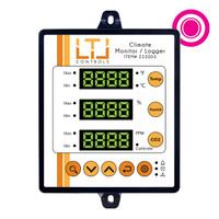 LTL CO2/Temp/Humid Monitor