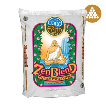 Zen Blend Soil 10 Gal Bag