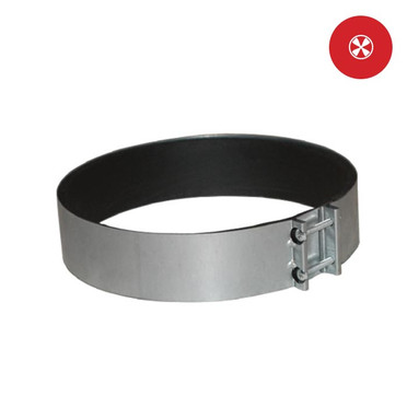 6 Noise Reduction Clamp