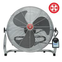 18 F5 Industrial Floor Fan
