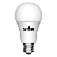 Green LED Light Bulb 9W