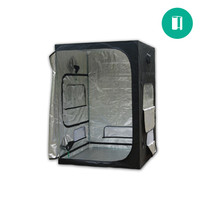 Oasis 4x4 Tent