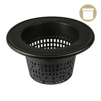 6 Mesh Pot Bucket Lid