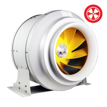 12 F5 Industrial In-Line Fan