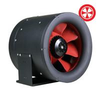 10 F5 In-Line Fan