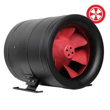 14 F5 In-Line Fan