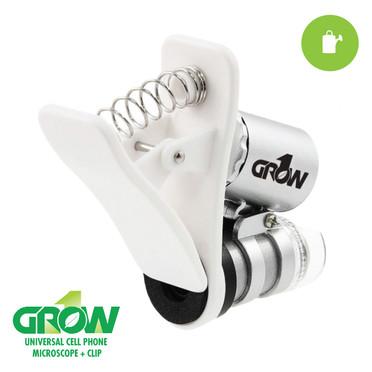 Grow1 Clip Microscope 60x