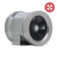 12 Max Fan 1709 CFM