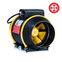 8 Max Fan Pro Series 863 CFM