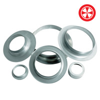 CAN FILTERS 6in Flange