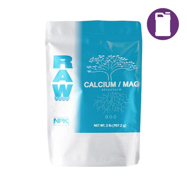 NPK RAW Calcium/Mag 2lb