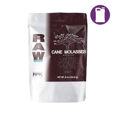 NPK RAW Cane Molasses 8oz