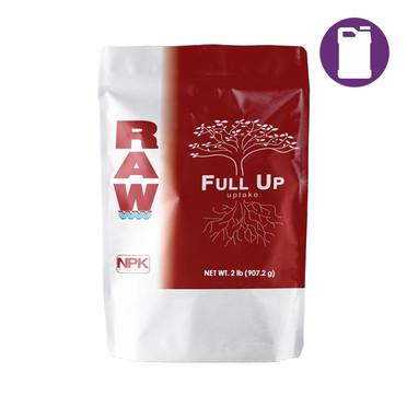 NPK RAW Full Up 2lb