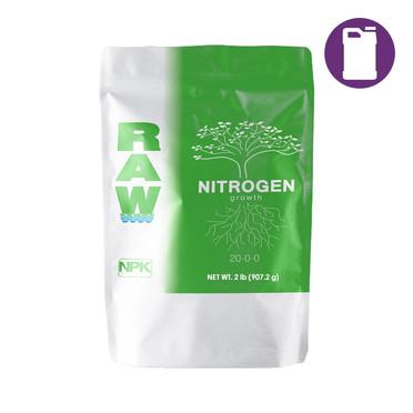 NPK RAW Nitrogen 2lb