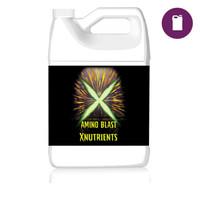 X Nutrients Amino Blast 1 Gal