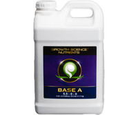 Growth Science Growth Science Base A 2.5 gal GSCBA2.5G