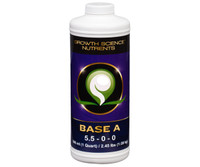 Growth Science Growth Science Base A quart GSCBAQ