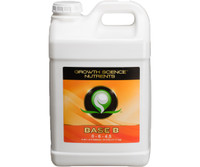 Growth Science Growth Science Base B 2.5 gal GSCBB2.5G