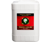 Growth Science Growth Science Rock Solid 6 gal GSCRS6G