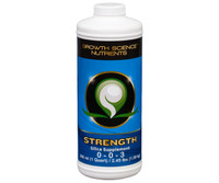 Growth Science Growth Science Strength quart GSCSTQ