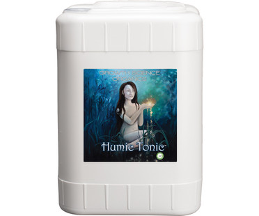 Growth Science Growth Science Humic Tonic 6 gal GSOHT6G